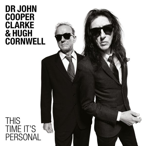 John Cooper Clarke John Cooper Clarke - This Time It's Personal (180 Gr) guano apes guano apes proud like a god 180 gr colour