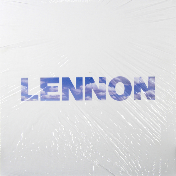 JOHN LENNON JOHN LENNON - LENNON (9 LP) custom signage neon signs pizza beer real glass tube bar pub signboard display decorate store shop light sign 17 14
