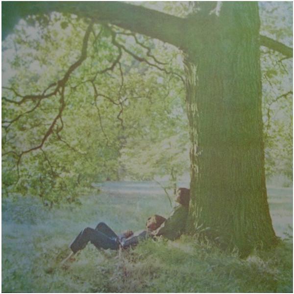 John Lennon John Lennon - Plastic Ono Band john lennon plastic ono band lp