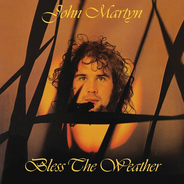 John Martyn John Martyn - Bless The Weather bless ed are the meek pубашка