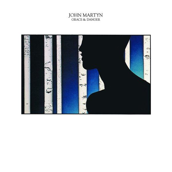 John Martyn John Martyn - Grace   Danger (180 Gr) lego lego star wars призрак