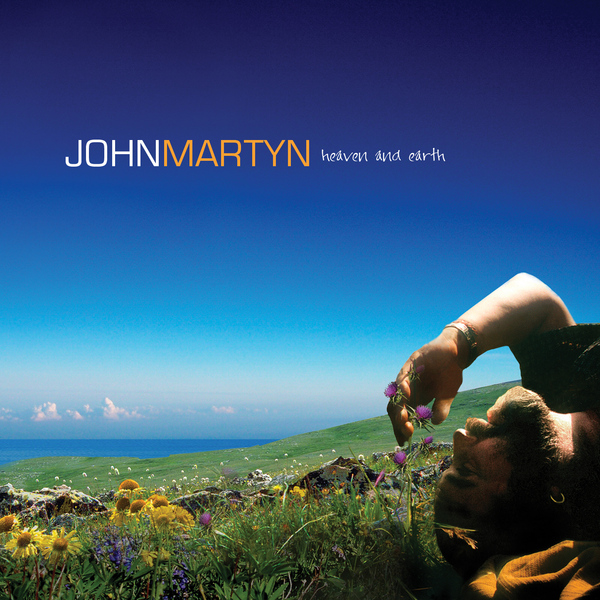 John Martyn John Martyn - Heaven And Earth (180 Gr) джон мартин john martyn grace