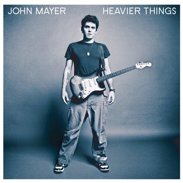 John Mayer John Mayer - Heavier Things
