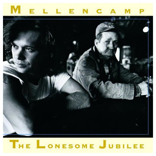 JOHN MELLENCAMP JOHN MELLENCAMP - THE LONESOME JUBILEEВиниловая пластинка<br><br>