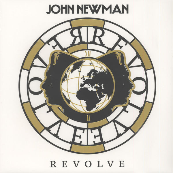 John Newman John Newman - Revolve newman john kent west and the weald