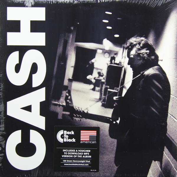 JOHNNY CASH JOHNNY CASH - AMERICAN III: SOLITARY MAN (180 GR)Виниловая пластинка<br><br>