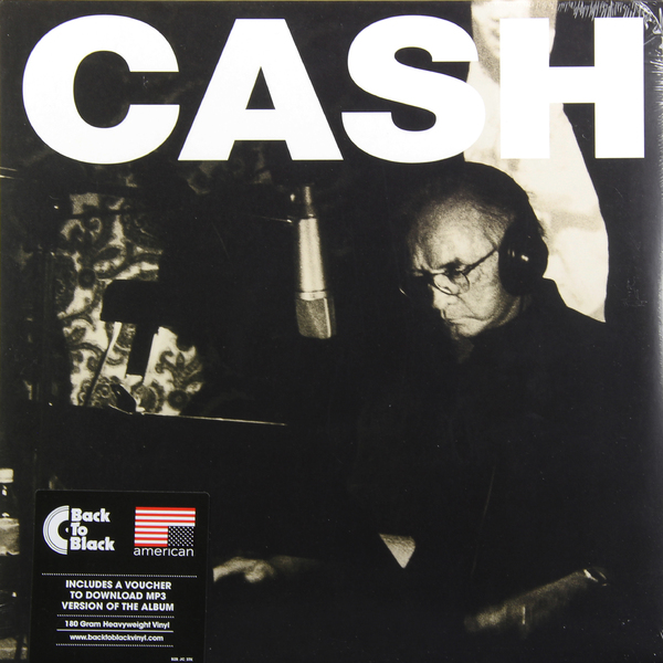Johnny Cash Johnny Cash - American V: A Hundred Highways (180 Gr) джонни кэш cash johnny 8 classic albums 4cd