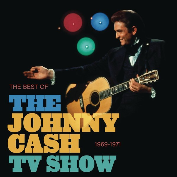 Johnny Cash Johnny Cash - The Best Of The Johnny Cash Tv Show джонни кэш cash johnny 8 classic albums 4cd
