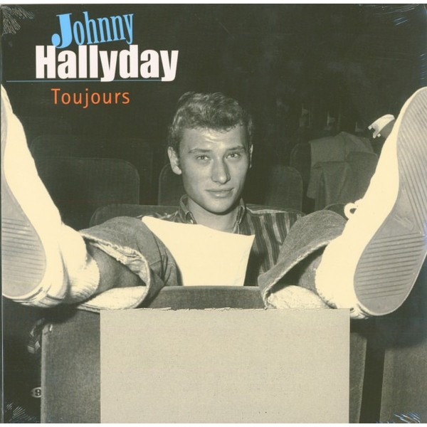 Johnny Hallyday Johnny Hallyday - Toujours (180 Gr) johnny cash johnny cash american recordings 7 lp