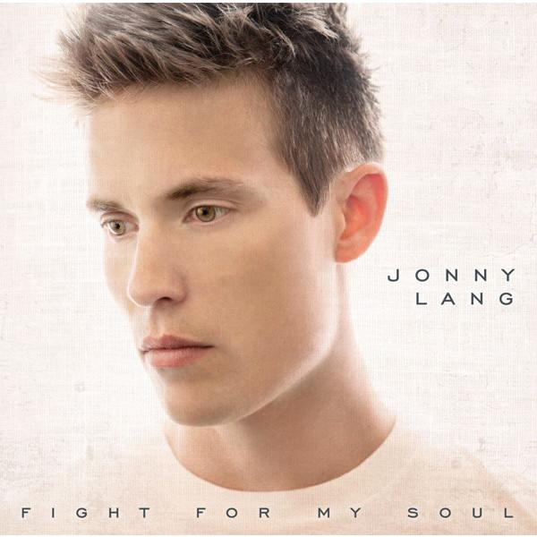 JONNY LANG JONNY LANG - FIGHT FOR MY SOUL wang lang
