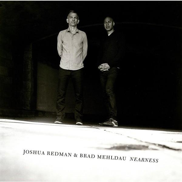 купить  JOSHUA REDMAN   BRAD MEHLDAU JOSHUA REDMAN   BRAD MEHLDAU - NEARNESS (2 LP)  по цене 2140 рублей