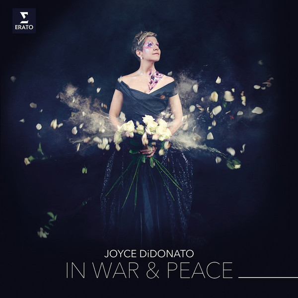Joyce Didonato Joyce Didonato - In War   Peace: Harmony Through Music (2 LP) shalini prasad explaining war and peace in international relations
