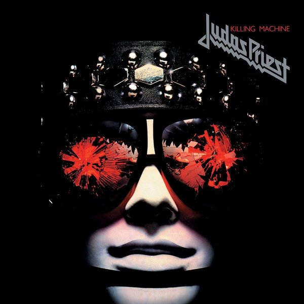 Judas Priest Judas Priest - Killing Machine (180 Gr) cd judas priest redeemer of souls