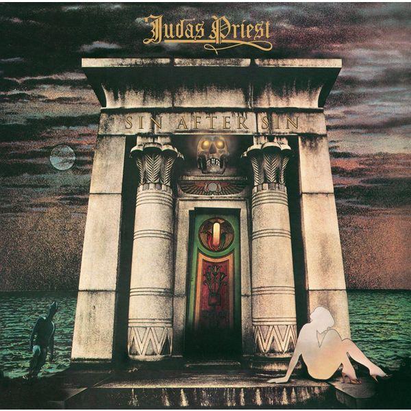 Judas Priest Judas Priest - Sin After Sin cd judas priest redeemer of souls