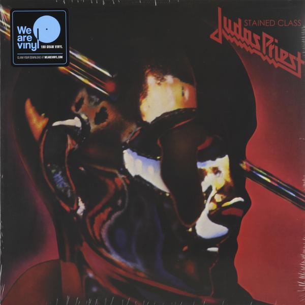 Judas Priest Judas Priest - Stained Class cd judas priest redeemer of souls