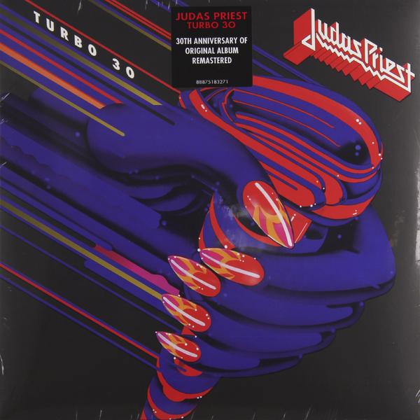Judas Priest Judas Priest - Turbo cd judas priest redeemer of souls