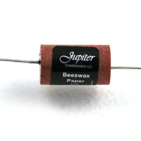 Конденсатор Jupiter CondenserКонденсатор<br>Напряжение, В: 600; Ёмкость, мкФ: 0.022; Размеры, мм: 19x11x11.<br>