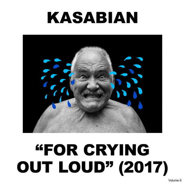 Kasabian Kasabian - For Crying Out Loud (lp 180 Gr + Cd) для глаз catrice the modern matt collection eyeshadow palette 010 цвет 010 the must have matts variant hex name b19f9b