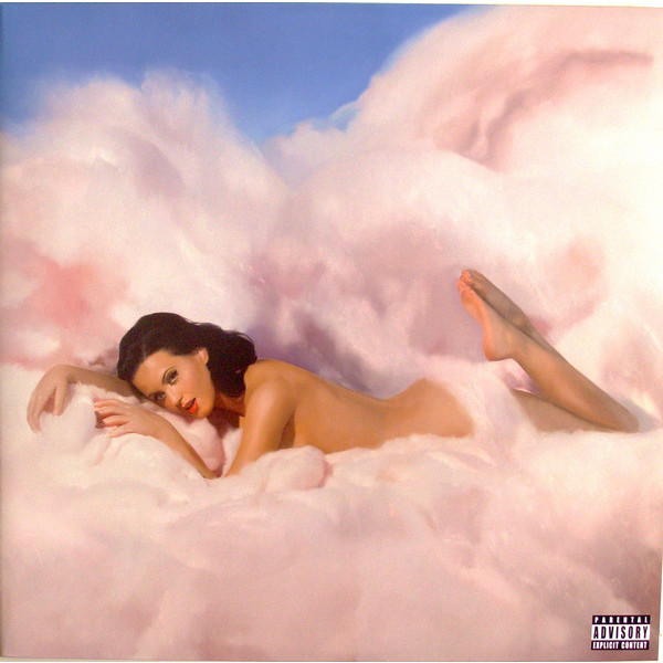 KATY PERRY KATY PERRY - TEENAGE DREAM (2 LP) katy perry copenhagen
