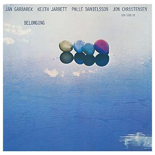 Keith Jarrett Keith Jarrett - Belonging (180 Gr)