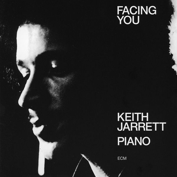Keith Jarrett Keith Jarrett - Facing You (180 Gr) guano apes guano apes proud like a god 180 gr colour