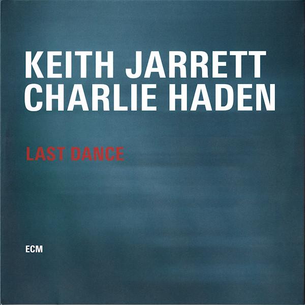 Keith Jarrett Keith Jarrett - Last Dance (2 LP) купальник keith fly kj 1721