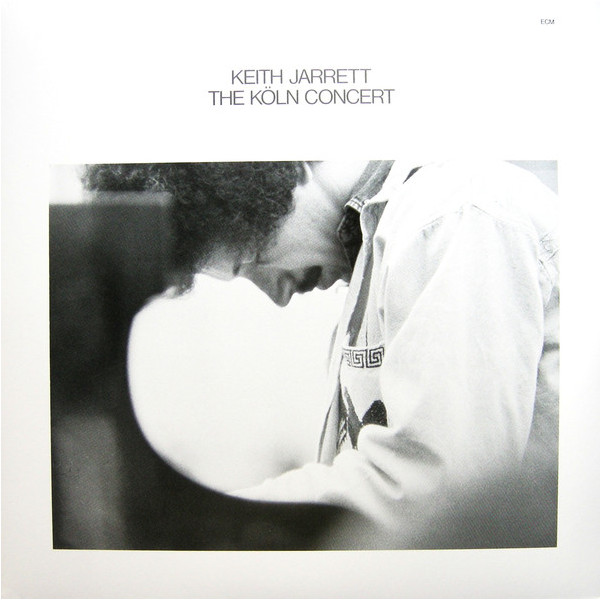 Keith Jarrett Keith Jarrett - The Koln Concert (2 Lp, 180 Gr) guano apes guano apes proud like a god 180 gr colour