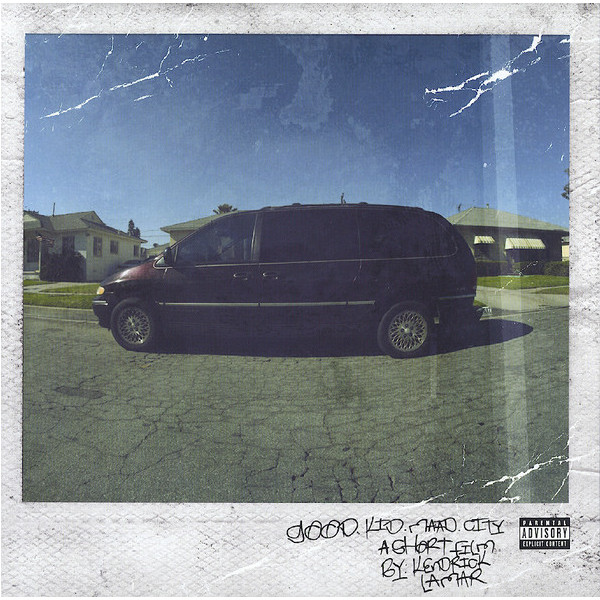 цены Kendrick Lamar Kendrick Lamar - Good Kid, M.a.a.d City (2 LP)