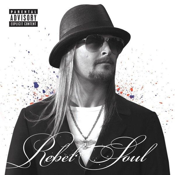 Kid Rock Kid Rock - Rebel Soul (2 Lp+cd) барбра стрейзанд barbra streisand partners 2 lp cd