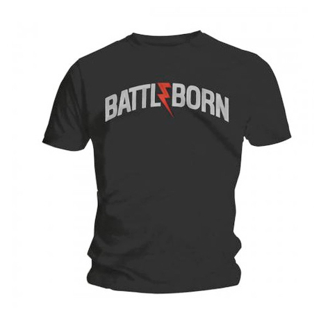 Футболка мужская Killers - Battle Born Grey (размер S)