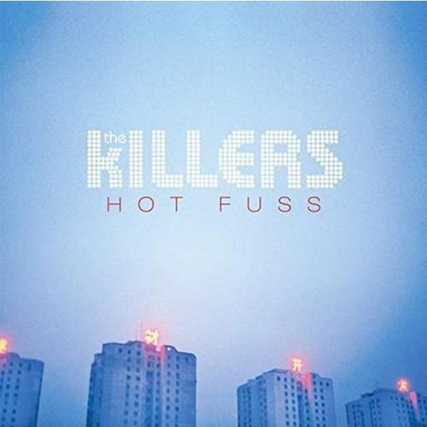 Killers Killers - Hot Fuss серова м ограбь меня нежно