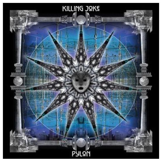 KILLING JOKE KILLING JOKE - PYLON (2 LP) killing floor ключ по низкой цене