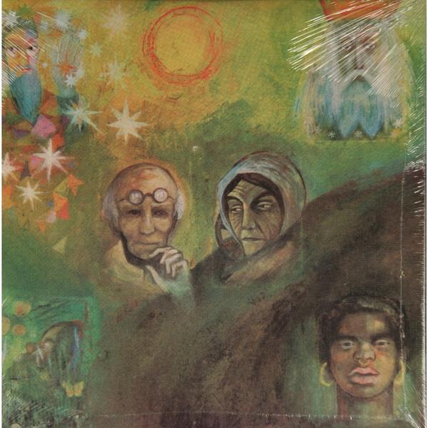 King Crimson King Crimson - In The Wake Of Poseidon (200 Gr) the reign of king john