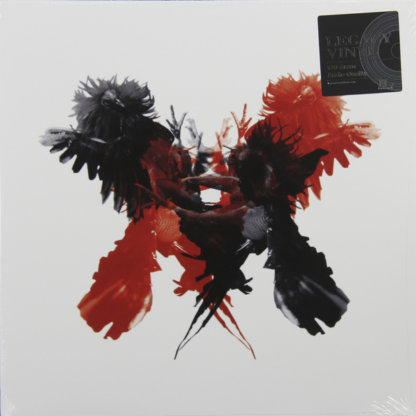 KINGS OF LEON KINGS OF LEON - ONLY BY THE NIGHT (2 LP, 180 GR) kings of leon early years 180 gram box set
