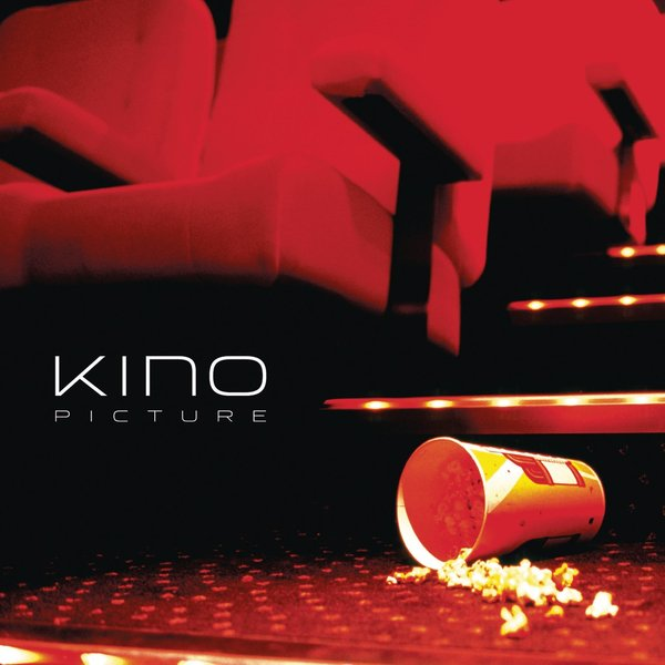 KINO KINO - Picture (2 Lp 180 Gr + Cd) aborted aborted retrogore lp cd