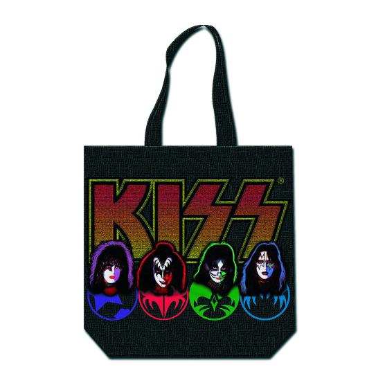 ����� Kiss - Logo