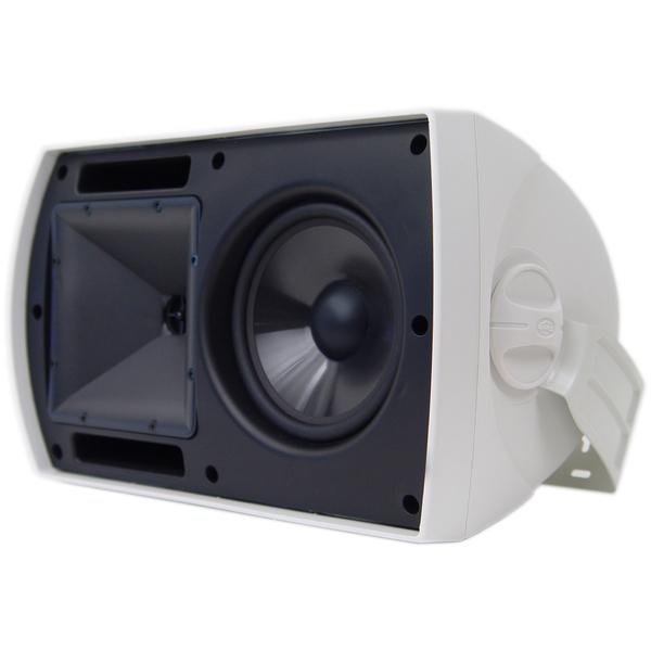 Всепогодная акустика Klipsch AW-650 White чайф зимняя акустика