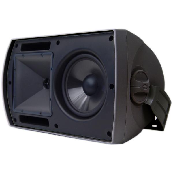 Всепогодная акустика Klipsch AW-650 Black чайф зимняя акустика