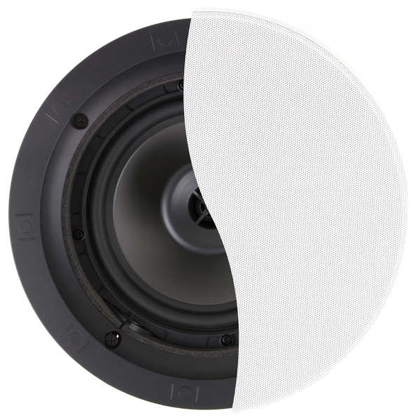 Встраиваемая акустика Klipsch CDT-2650-C II встраиваемая акустика sonance c6r sst