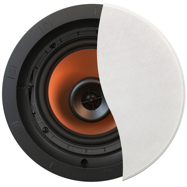 Встраиваемая акустика Klipsch CDT-5650-C II встраиваемая акустика sonance c6r sst