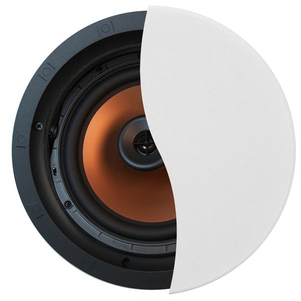 Встраиваемая акустика Klipsch CDT-5800-C II White встраиваемая акустика sonance c6r sst