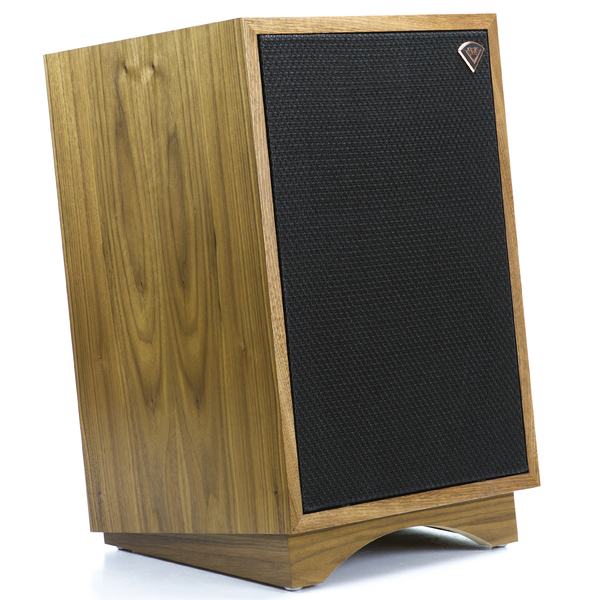 Напольная акустика Klipsch Heresy III Walnut klipsch heresy iii cherry
