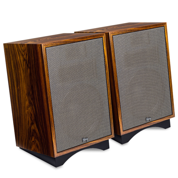 Напольная акустика Klipsch Heresy III Special Edition East Indian Rosenut klipsch heresy iii cherry
