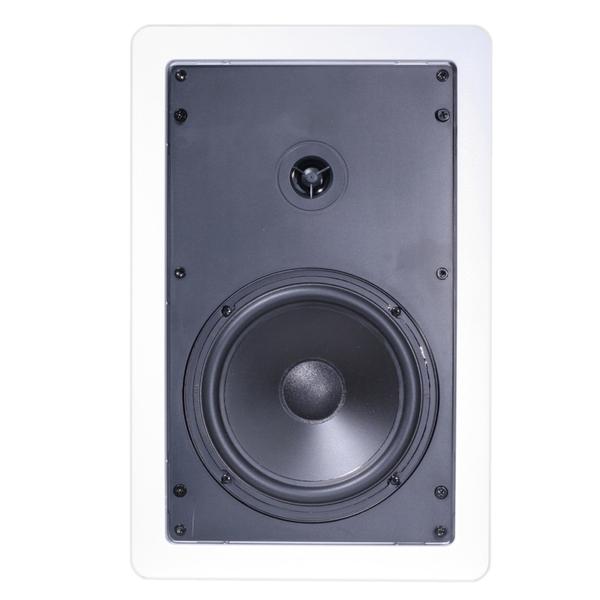 Встраиваемая акустика Klipsch R-1650-W чайф зимняя акустика