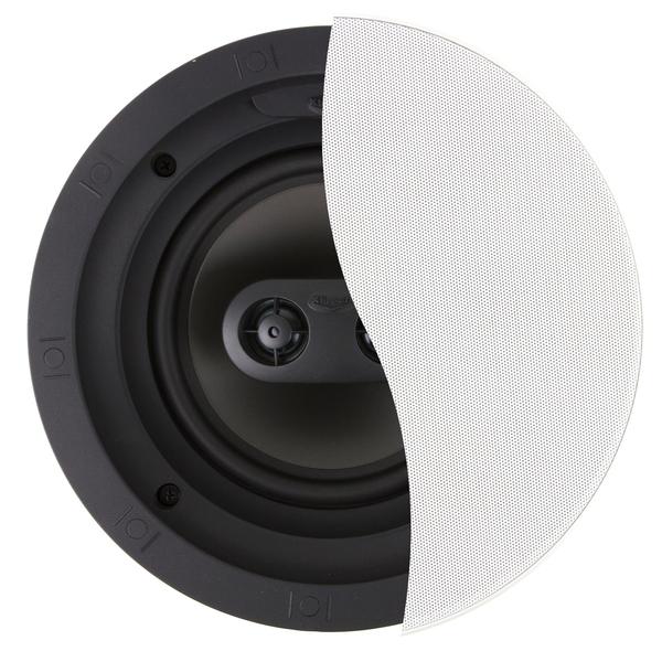 Встраиваемая акустика Klipsch R-2650-CSM II White цена 2017