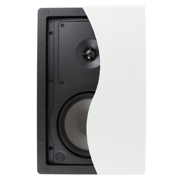 Встраиваемая акустика Klipsch R-2650-W II White цена 2017