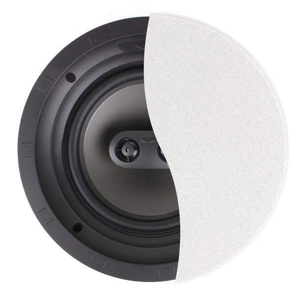Встраиваемая акустика Klipsch R-2800-CSM II White встраиваемая акустика sonance c6r sst