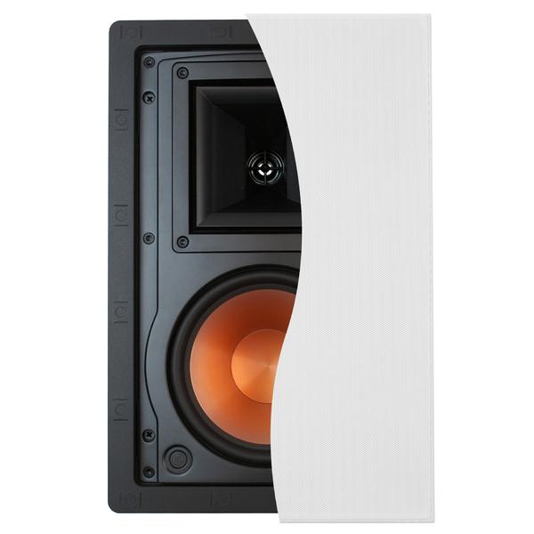 встраиваемая акустика sonance vp88r Встраиваемая акустика Klipsch R-3650-W II White