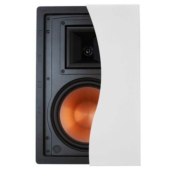 Встраиваемая акустика Klipsch R-3800-W II White цена 2017