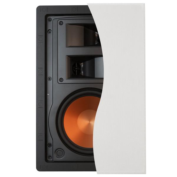 Встраиваемая акустика Klipsch R-5650-S II White встраиваемая акустика sonance c6r sst